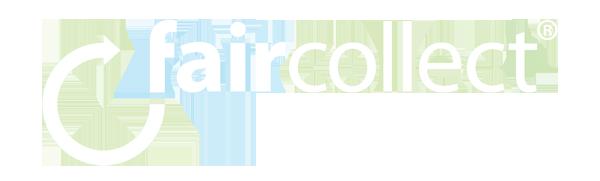 faircollect - Altkleider sammeln und wiederverwerten